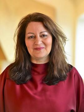 Fatima Bouhriani