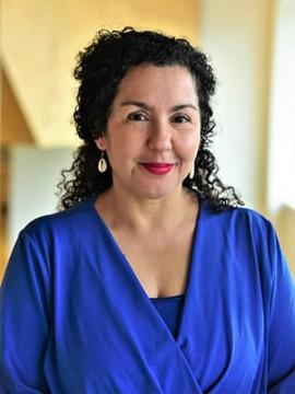 Naima Azough