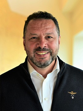 Rene Burgler